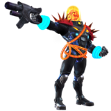 Cosmic Ghost Rider featured