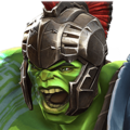 Hulk (Ragnarok) portrait