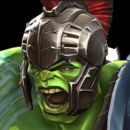 Hulk Ragnarok Marvel Contest Of Champions Wikia Fandom