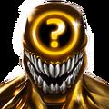 Symbioid (Gold) portrait