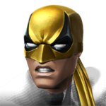 Iron Fist (Immortal) portrait