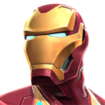 Iron Man (Infinity War) portrait