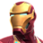 Iron Man (Infinity War) portrait