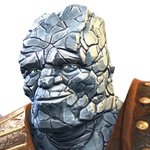 Korg portrait
