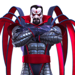 Mister Sinister featured