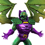 Annihilus featured