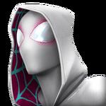 Spider-Gwen portrait