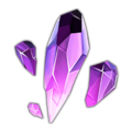 Unified Crystal Shards