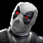 Deadpool (X-Force) portrait