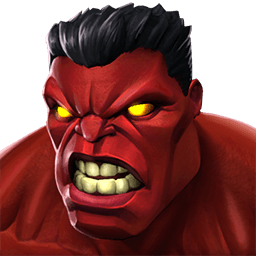 Red Hulk | Marvel Contest of Champions Wikia | FANDOM