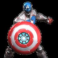 Civil Warrior