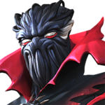 Symbiote Supreme portrait