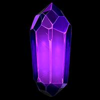Crystal cosmic
