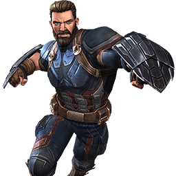 Captain America (Infinity War) | Marvel Contest of ...