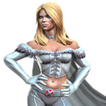 Emma Frost featured