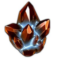 Crystal thor