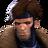 Gambit portrait