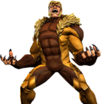 Sabretooth featured