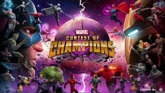 8.0 Update Notes Civil War Marvel Contest of Champions