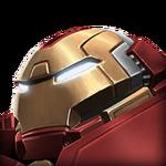 Hulkbuster portrait