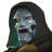 Doctor Doom portrait