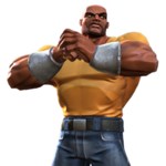 Luke Cage featured