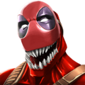 Deadpooloid (Skill) portrait