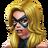 Ms. Marvel portrait