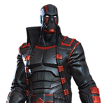 Night Thrasher featured
