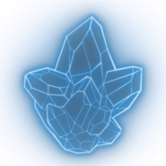 HologramCrystal event