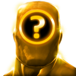 Adaptoid (Gold) portrait