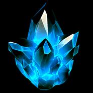 Crystal electro