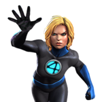 Invisible Woman featured