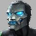 Doombot (Cosmic) portrait