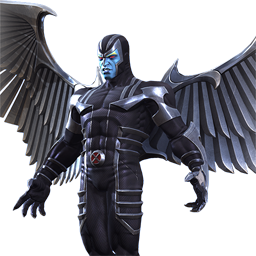 Archangel featured