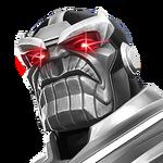 Nameless Thanos portrait
