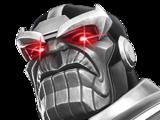 Nameless Thanos
