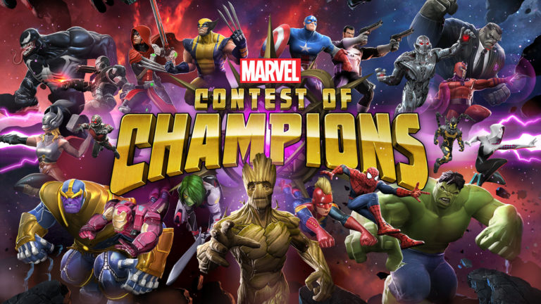 run shoes new styles website for discount Marvel: Contest of Champions   Marvel Contest of Champions ...