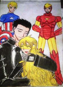 Pyromaniac (Agent P) | Marvel Crossover Universe Wiki | FANDOM