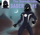 The Unpredictable Saber