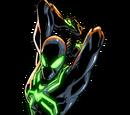 Harry Osborn (Ziemia-352)
