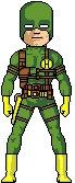 Bob Agente da HIDRA (2)