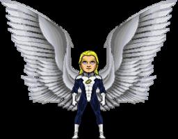 Archangel messiah