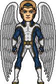 X-AngelZed