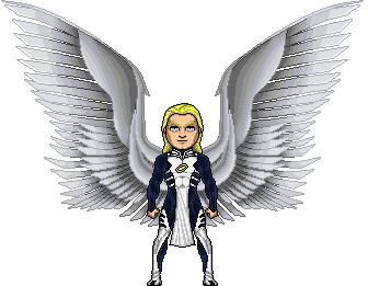 Angel oo