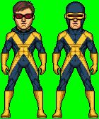 ABEL CyclopsXFactor 1stCostume 1101