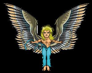 Angel UXF19 Self-001