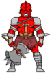 Axemanbone
