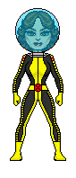 Kitty pryde containment suit by leokearon-d3h37xs