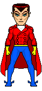 Superman namor by leokearon-d3bohop